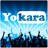 Yokara - Sing Karaoke on Youtube icon